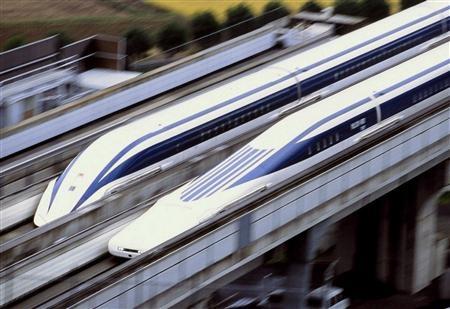 Maglev Train Linear Motor Car Future Vehicles Pinterest