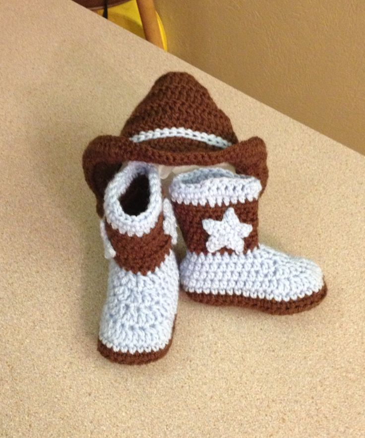 free crochet pattern baby cowboy boots car tuning Car Tuning