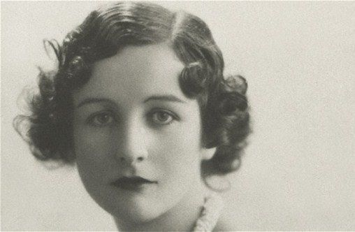 Nancy Mitford People Inspiring And Interesting 2