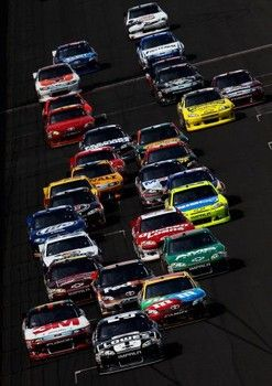 nascar chase cut off date