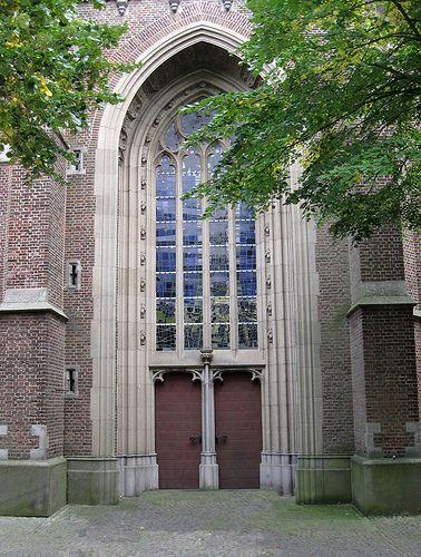 Kranenburg Germany  City new picture : Churchdoor Taken in Kranenburg Germany