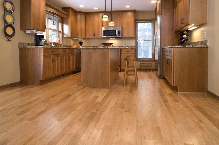 Premium Red Birch Hardwood Flooring Higgins Has It Shop