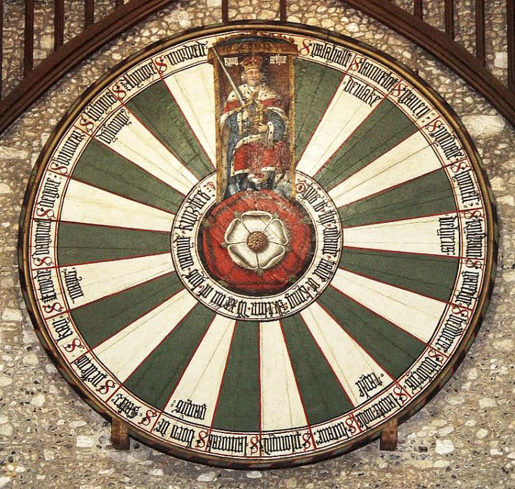 King Arthur 39 S Round Table Merlin And Cast Following Projects