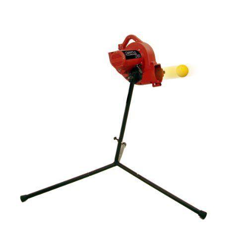 sandlot pitching machine