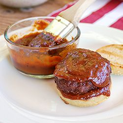 TSRI's Signature Barbecue Sauce | recipes/food 1 | Pinterest