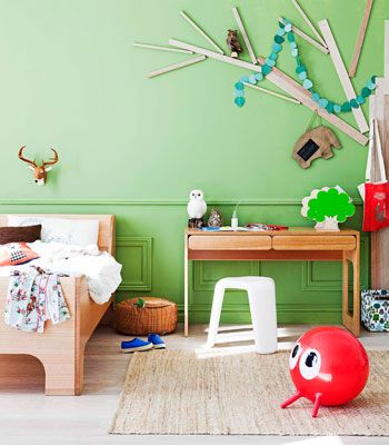 green kids room      Gift ideas for holiday entertaining    Fave finds: November 2011  SHOW THUMBNAILSNEXT
