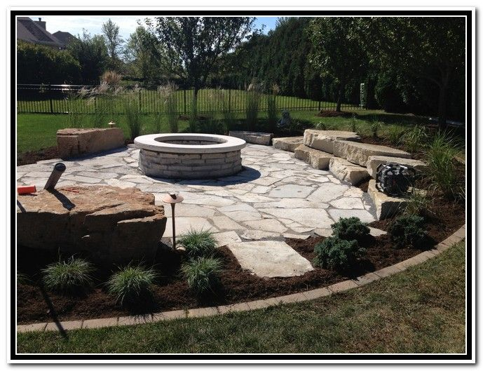 Custom Backyard Fire Pits : Custom Outdoor Fire Pit Designs  outdoor fire pit project  Pinterest