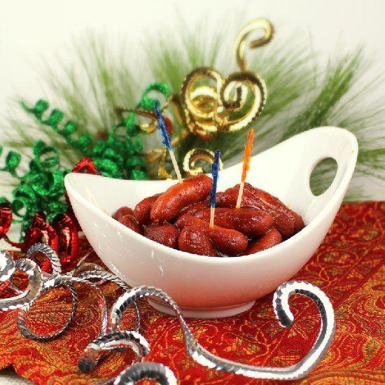 ... elk meatballs with bourbon barbecue sauce bourbon meatballs recipe