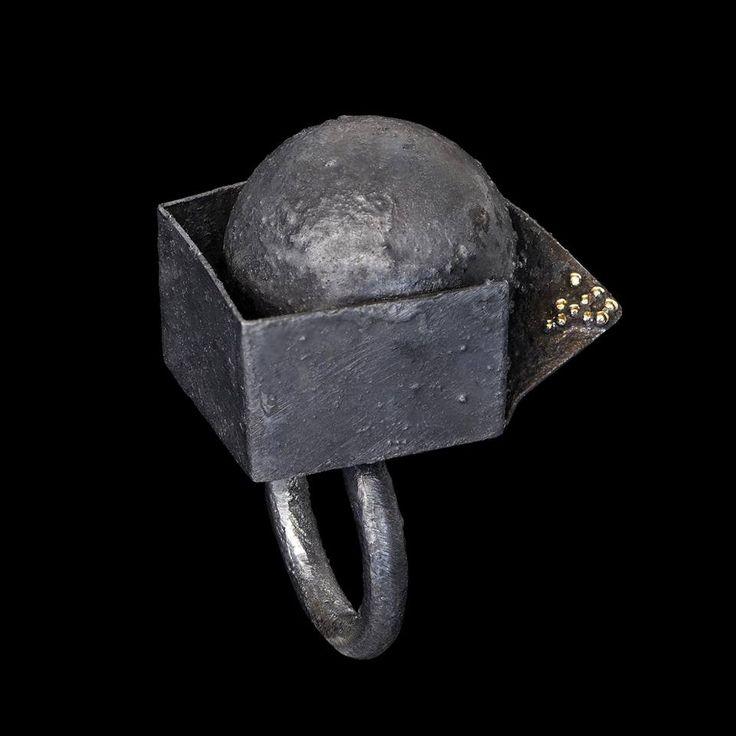 """F-Utility Jewelry - Gigi Mariani """"rompi gli schemi"""""""