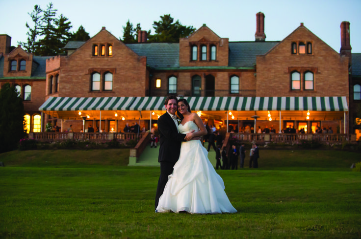 Bride groom spring 2014 for Lenox ma wedding venues