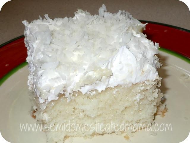 cake iii coconut cake orange coconut cake coconut apple cake coconut ...