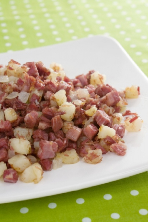 Corned Beef Hash | treasured friends, Kathy,Carol,Sherry, Sandy, Sher ...