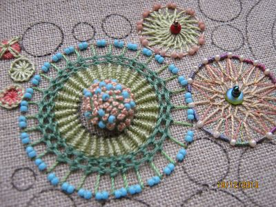 Ella s craft creations embroidery pinterest