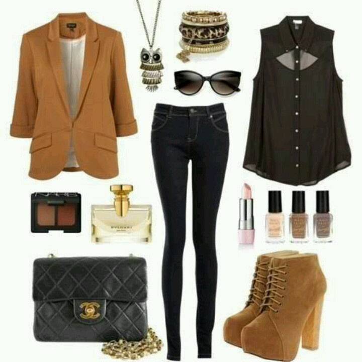 My Style My Fashion Pinterest