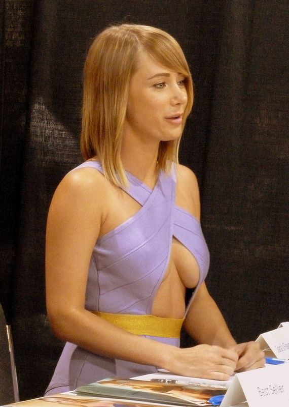 Sara Underwood 2013