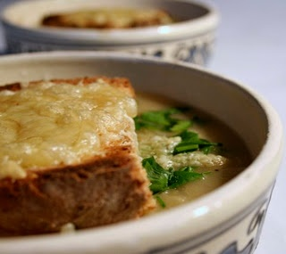 French Onion Soup | Soups that warm my soul | Pinterest