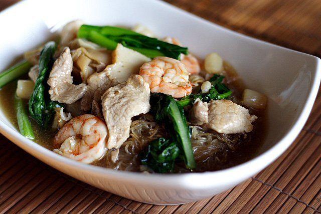 Penang Char Hor Fun Recipe Recipes — Dishmaps