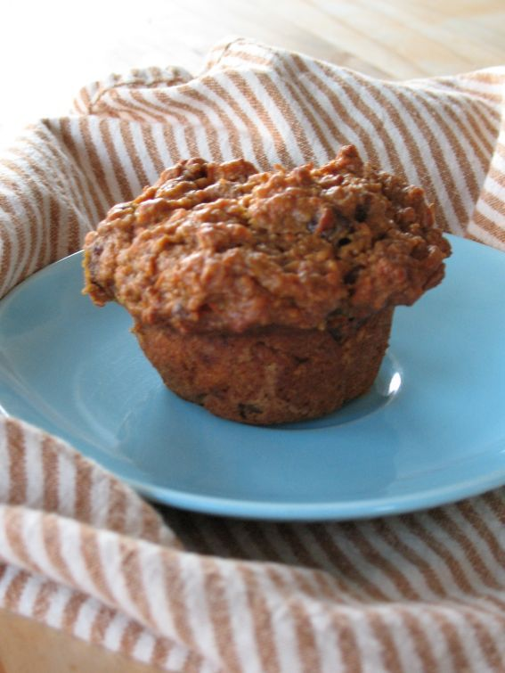 Glory Muffins (vegan) Recipe I had the best Morning Glory bread ...