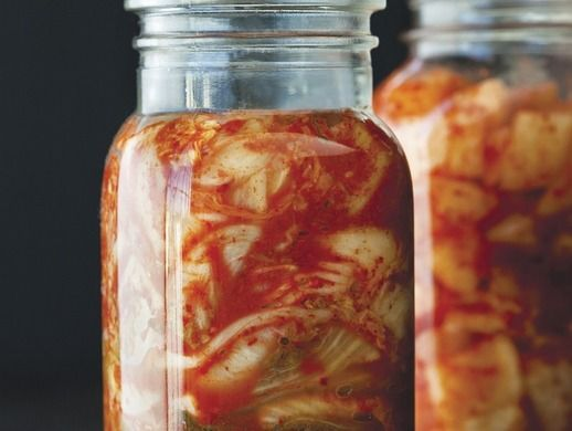 Mother-in-Law's Signature Kimchi from 'The Kimchi Cookbook' | Recipe