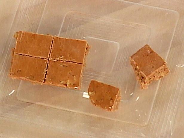 Old Fashioned Milk Chocolate Fudge | Recipe