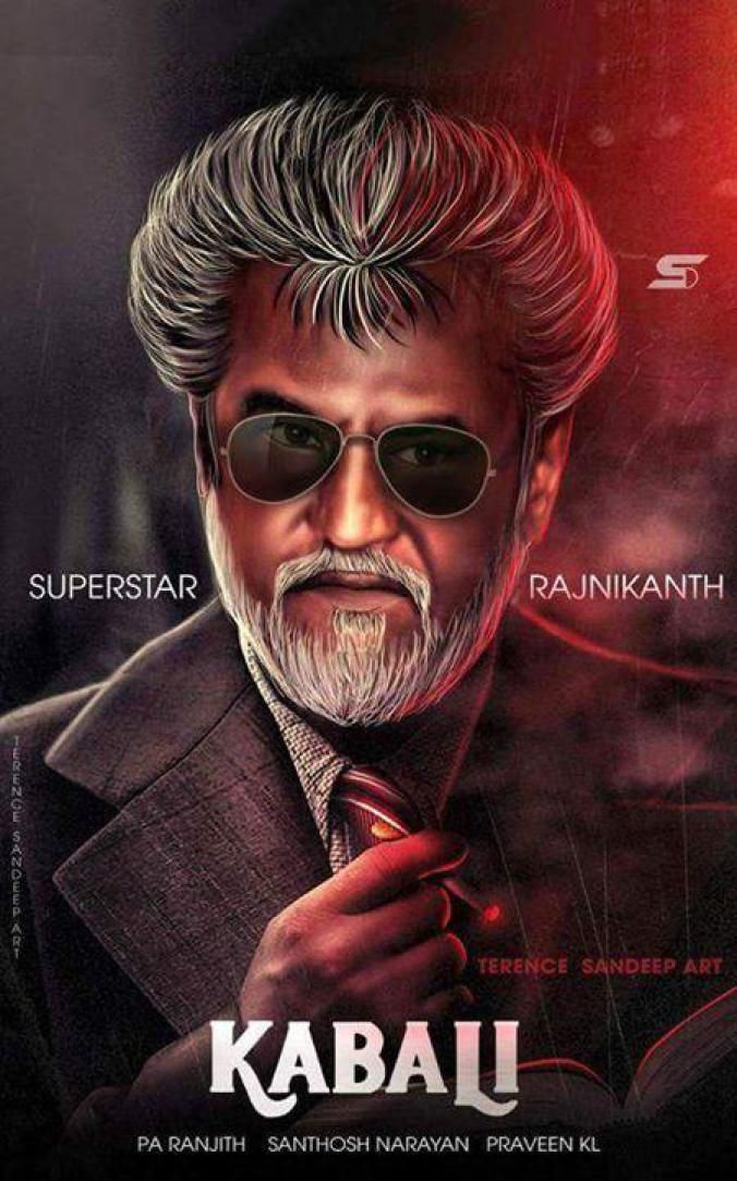 Kabali (2016) Movie Download In Hindi Dubbed DVDRip 720P