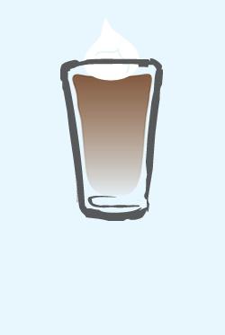 The Floater (Root Beer Vodka) | Root Beer Fanatic | Pinterest
