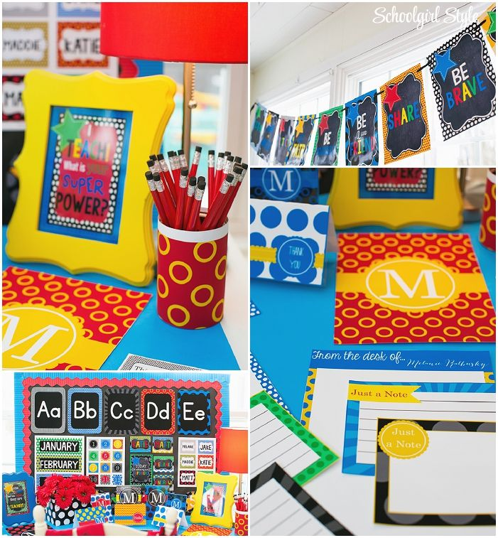 Marvel Classroom Decor : Superhero classroom decor ideas pinterest