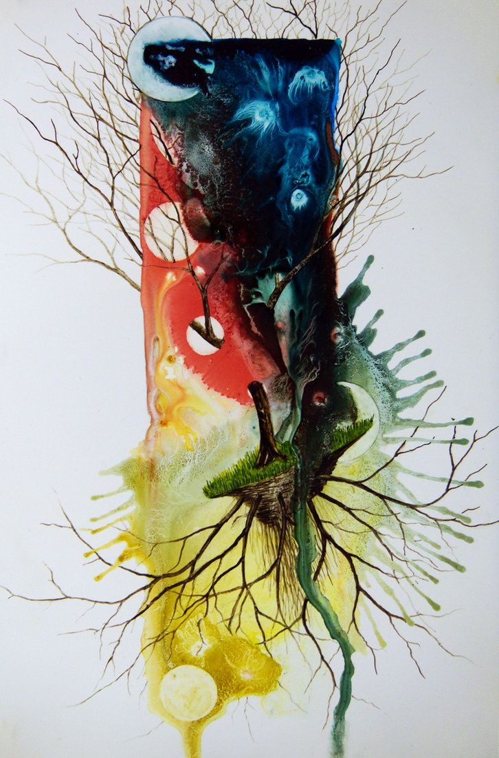 watercolor abstract | Watercolors | Pinterest
