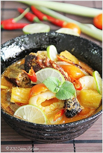 Thai Red Duck Curry | Asian cuisine | Pinterest