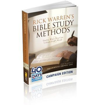 Personal Bible Study Methods | Open Library