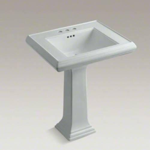 kohler bathroom pedestal sinks Kohler K-2258-4 Memoirs Pedestal ...