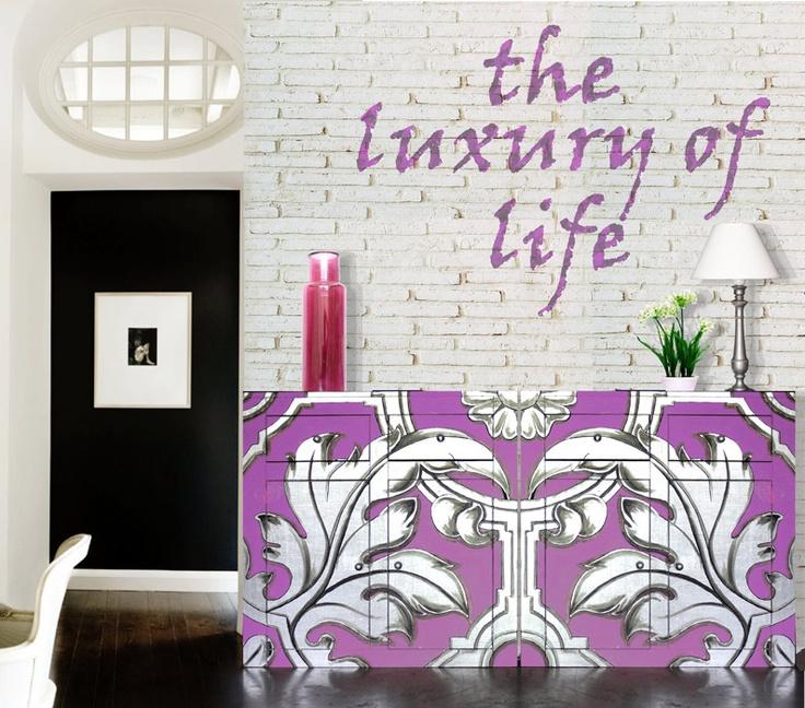 Muebles de dise o espa ol decoracion pinterest - Decoracion de muebles ...