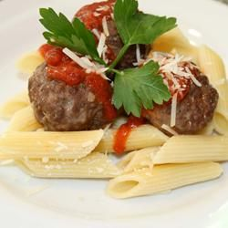 Meatball Nirvana | Yum and Yum | Pinterest