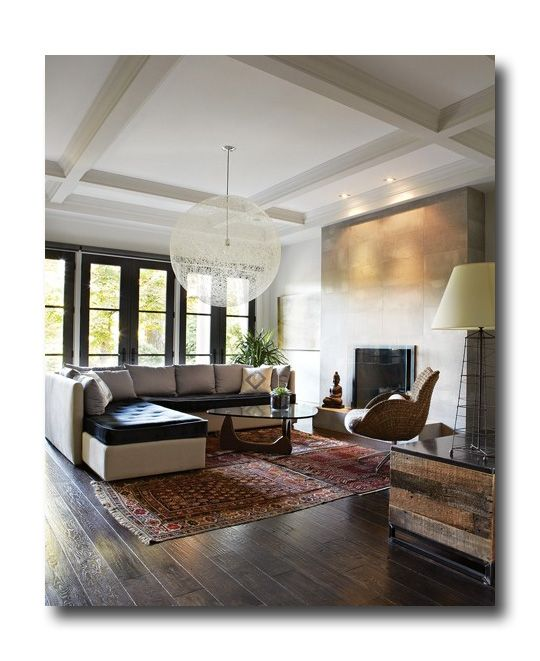 furniture layout narrow living room