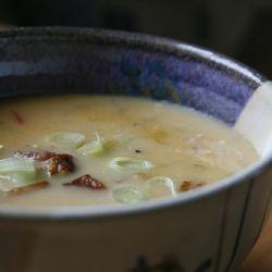 Corn & Potato Chowder | soups, chowders, chili. etc | Pinterest