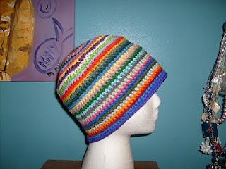 Crocheting For The Homeless : Great for homeless hats. Crochet Hats Pinterest