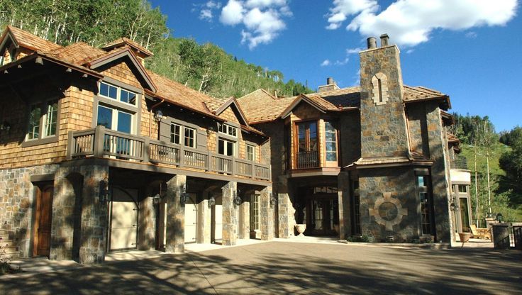 Telluride colorado for Colorado dream home