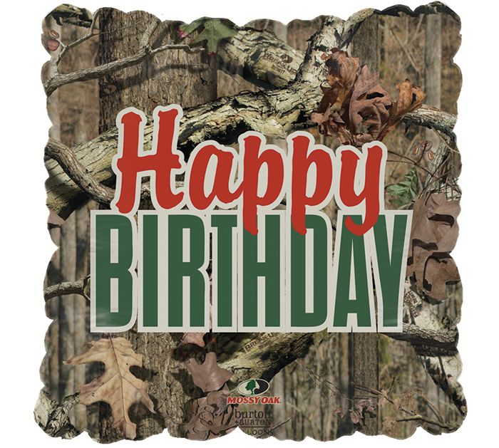 Hunting Birthday Quotes Quotesgram