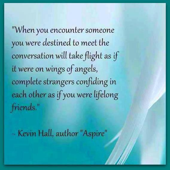 Kevin Hall Author Of Quot Aspire Quot My Inspiration border=