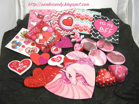 valentine's day gift bag ideas