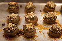 Classic Stuffed Mushrooms | Recipe