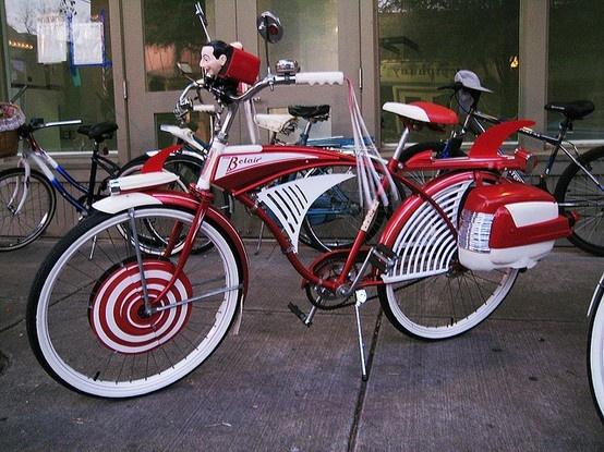 Pee - wee Herman s Bike Sells At