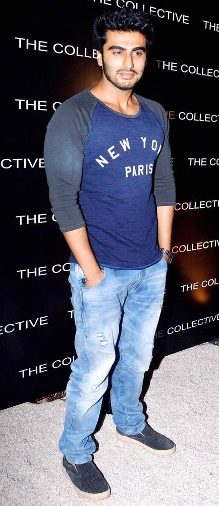 Arjun Kapoor Bollywood Fashion Style Bollywood