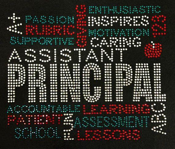 Assistant Principal Quotes. QuotesGram