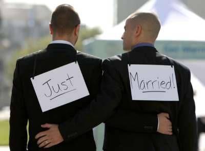 Argumentative Essay Gay Marriage