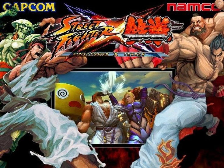 games street fighter 2