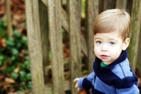 Baby boy hairstyle | Baby/Kid Stuff | Pinterest