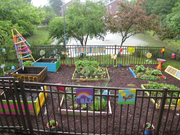children 39 s community garden educational gardens pinterest