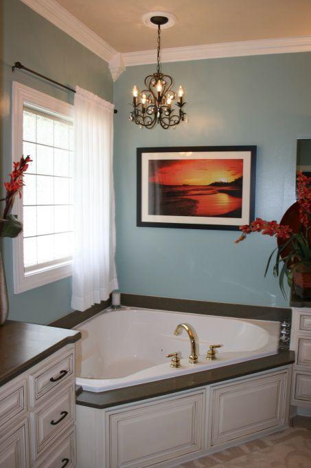 spa bathroom paint colors treasured jade master bathroom bathroom