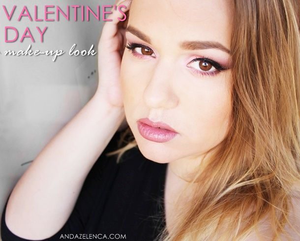 valentine day looks